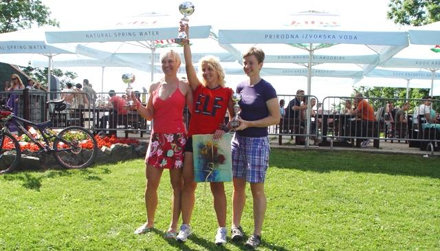 Sljemenski maraton – zvanični rezultati (statistike po krugovima, pojedinačni rezultati na 14km)