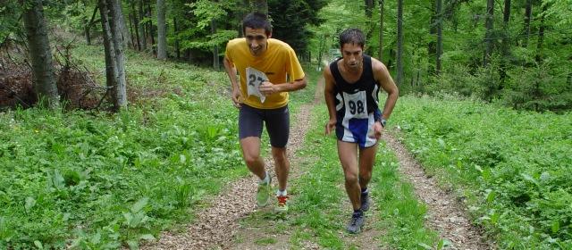 Upute za korištenje 14. Sljemenskog maratona