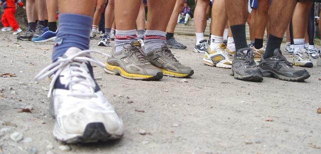 Kako postati (i ostati) trkač