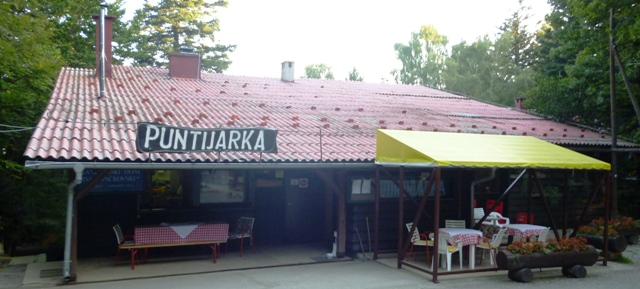 puntijarka