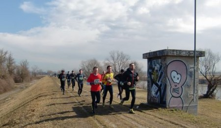 Savski polumaraton 2012
