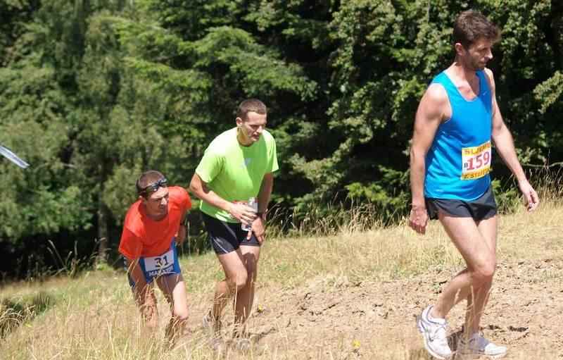 KAJ maraton & treking, 31.03.2012.