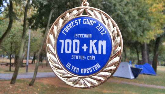 100km