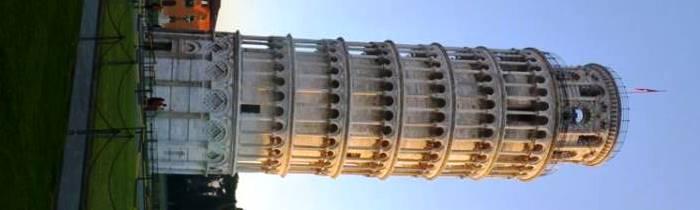 molto buono viaggio a Pisa