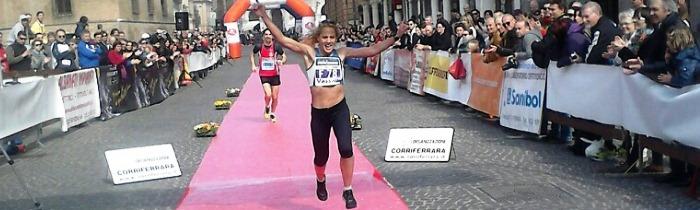 Ferrara 2014 – Maratonci u gradu bicikla