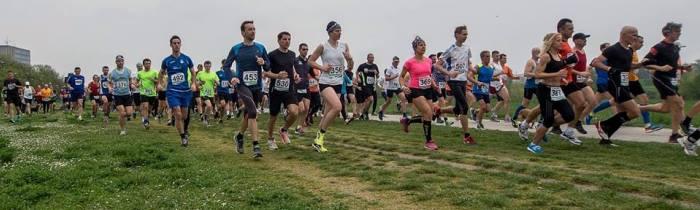 Polurezultati Savskog maratona