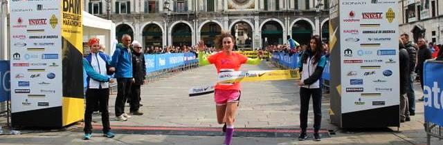 Pobjeda Nikoline Šustić na maratonu u Bresci i naše muške ekipe na ekipnom prvenstvu Hrvatske u krosu