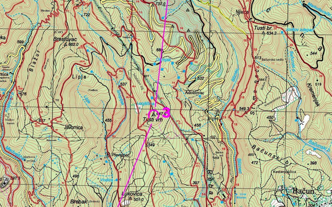 Rezultati prvog i karte za drugo i treće kolo Lagvitreka