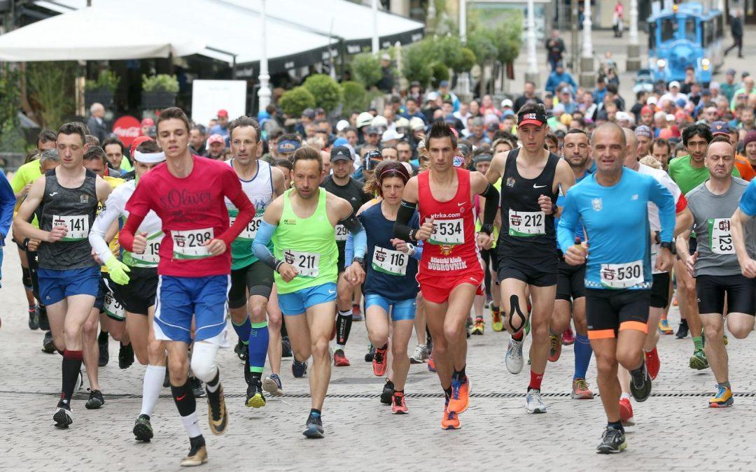 Boroša, domaćin državnog prvenstva u planinskom trčanju
