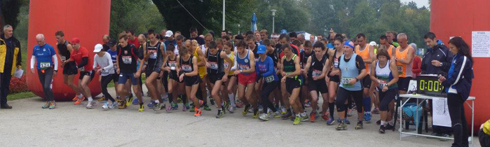 Bundek Run Fest – rezultati