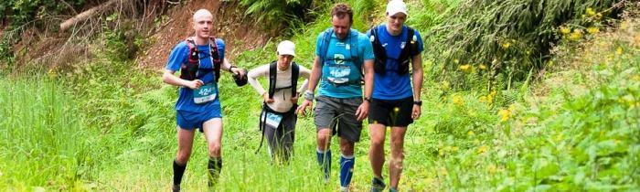 Ultra Trail Kvarner by Brex
